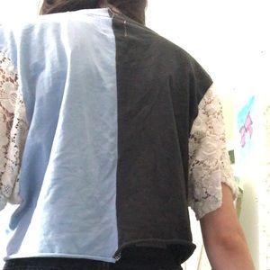LF Tops - LF furst of a kind shirt